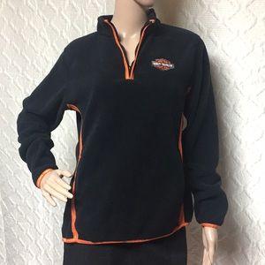Harley Davidson Shirt/ jacket